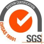 SGS_OHSAS 18001_TCL_HR